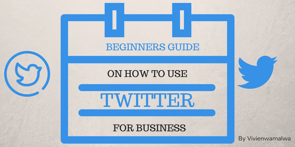 learn how to use twitter beginner